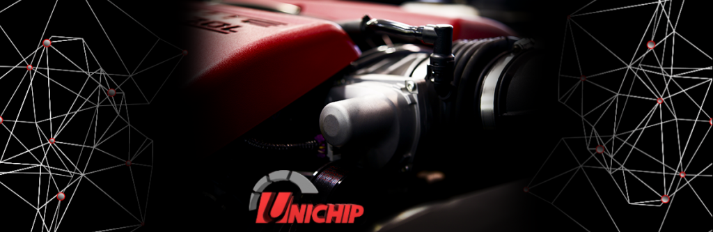 Unichip Car Tuning - Ensuring that everything is connected